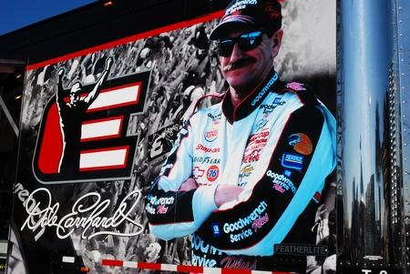 Daytona 500 – Dale Earnheardt Jr.