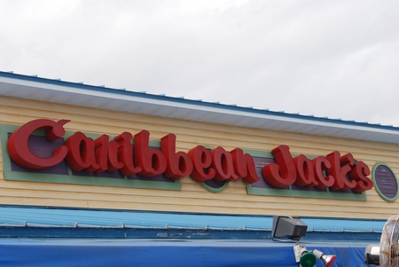 Daytona Beach Restaurant Review – Caribbean Jack's