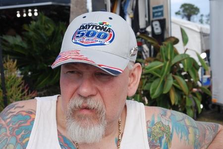 2008 Daytona 500  — My Crew