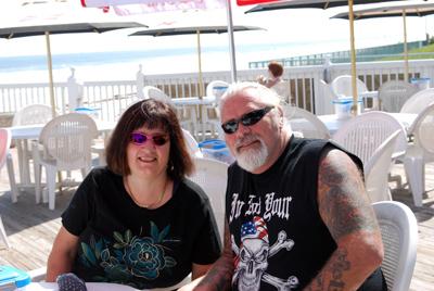 Daytona Beach Biketoberfest 2008