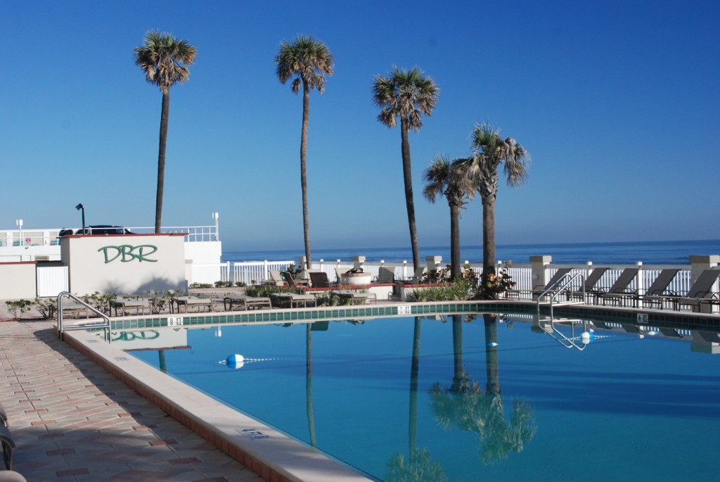 Pools of Daytona Beach Resort and Conference Center