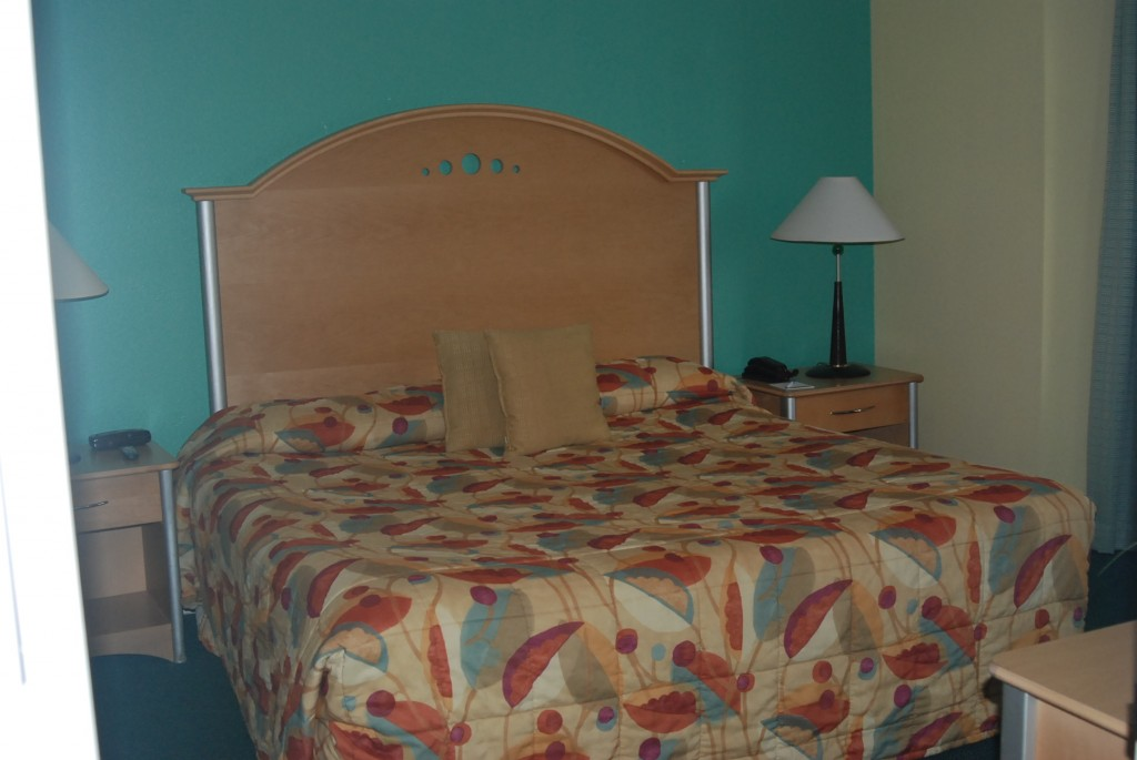 Ocean Walk Resort & Timeshare Condos