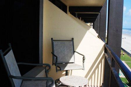 hi balcony