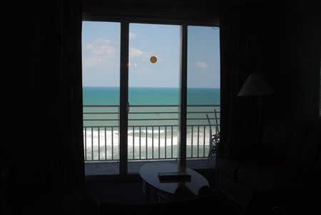 Ocean Walk Resort – 1 Bedroom Deluxe