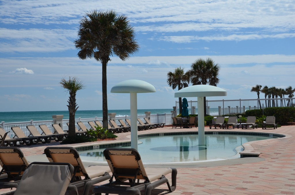 A Walk Thru Daytona Beach Resort