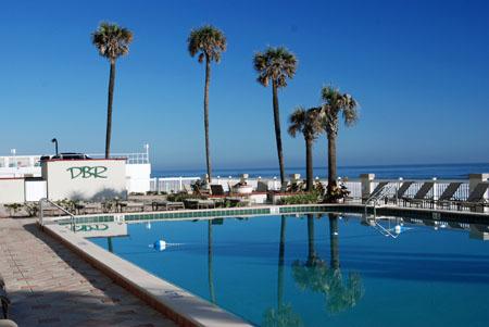Daytona Beach Condos Rentals July