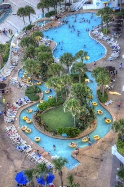 Wyndham Ocean Walk Resort Timeshare Condos