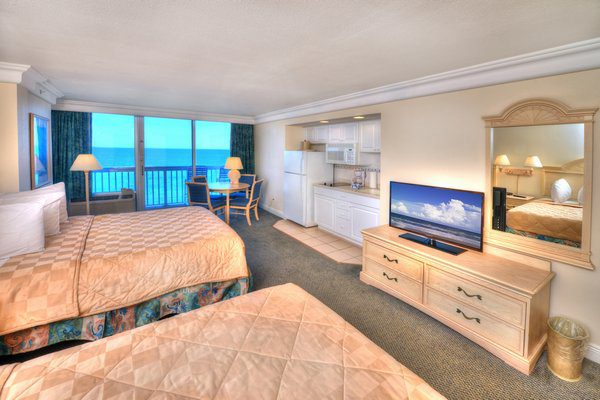 Daytona Beach Resort – Condo #1111