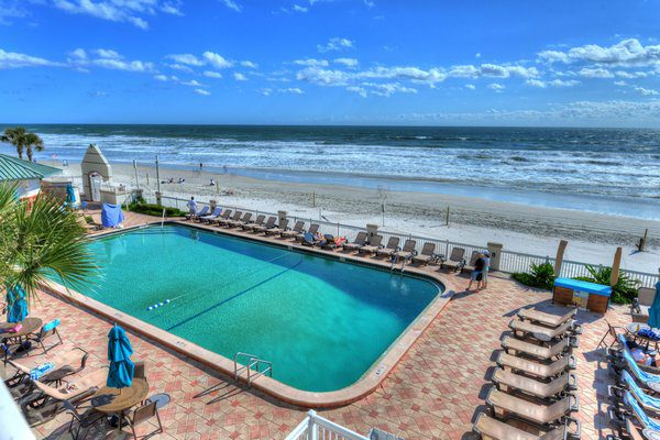 Daytona Beach Resort – #1110