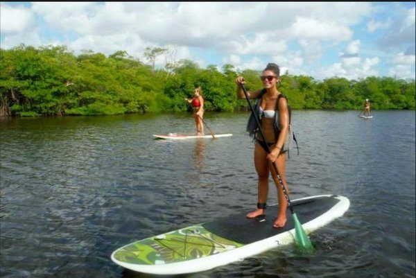 DAYTONA BEACH NATURE LOVERS  – KAYAK at CRACKER CREEK