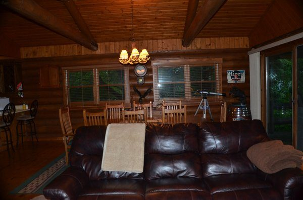 Apple Canyon Lake – 1st floor