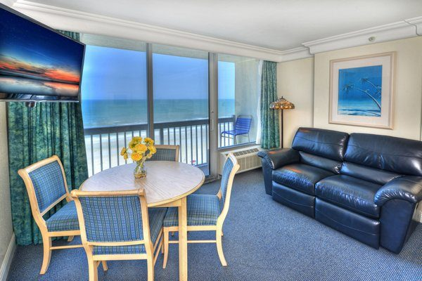 Daytona Beach Resort – condo 812