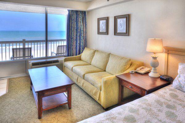 Daytona Beach Resort # 504
