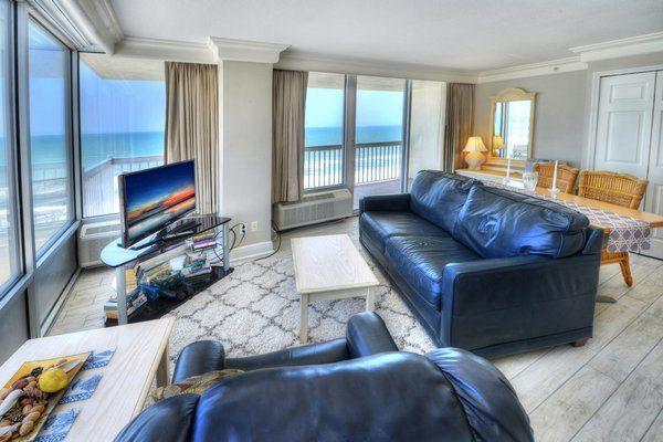 Daytona Beach Resort – Condo 1013