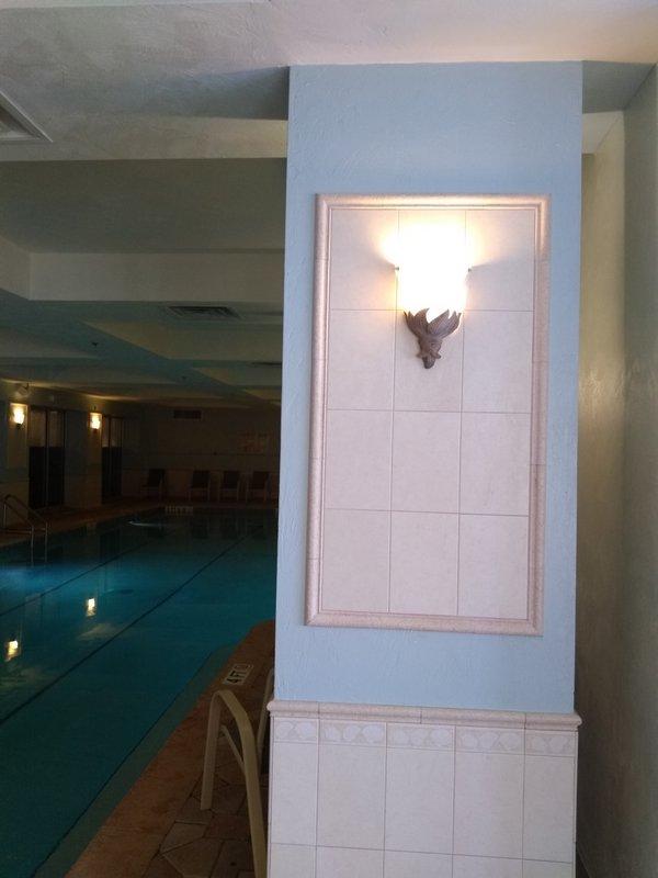 12a Pool Area