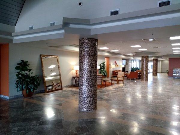 3 Lobby