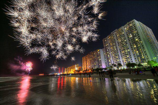 Daytona Beach 2018 – Bandhsell Summer Concert Series !!