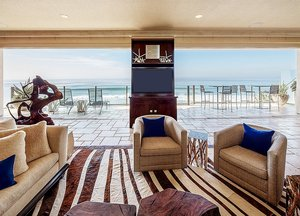 sh Stunning-ocean-view-from-the-living-room-with-coastal-and-tropical-styles